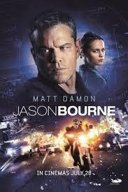 Nonton Jason Bourne (2016)