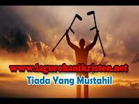 Download Lagu Tiada Yang Mustahil - Jonathan Prawira