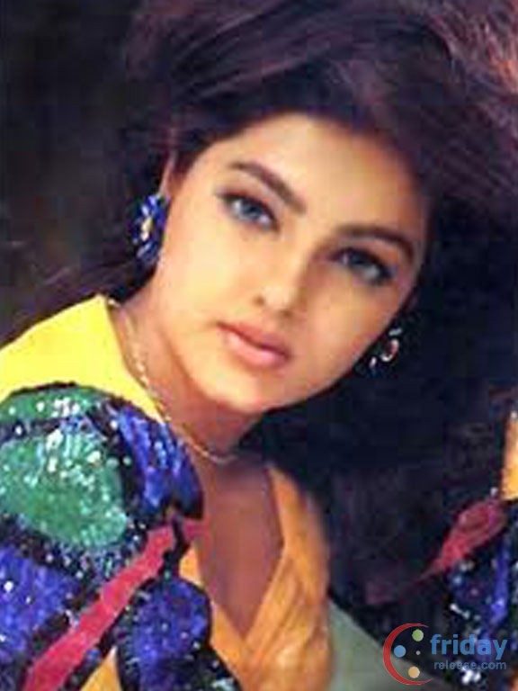 Hot and Cool: Mamta Kulkarni