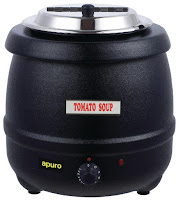 Commercial Soup Kettles from Nisbets Australia