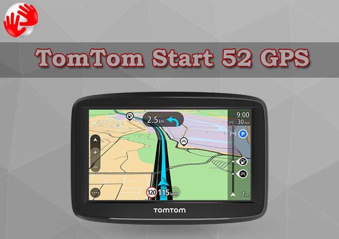 UPDATE TOMTOM START 52   UPDATE TOMTOM START 62 - How To