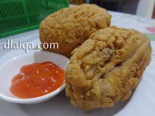Ayam Goreng Tepung Crispy ala Rika (2)