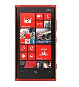 Nokia Lumia 920, Windows 8 Phone