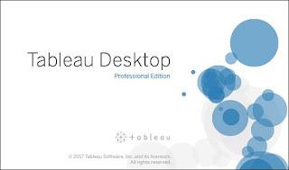 Tableau Desktop Professional Edition 10.5.1 Full Version