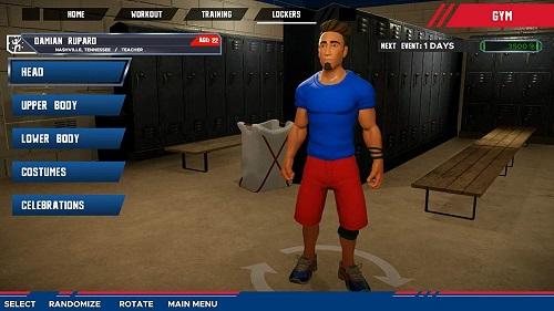 American Ninja Warrior Challenge Gameplay