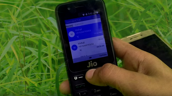 How to do Free Video Calling in JioPhone with Settings Guide in Hindi