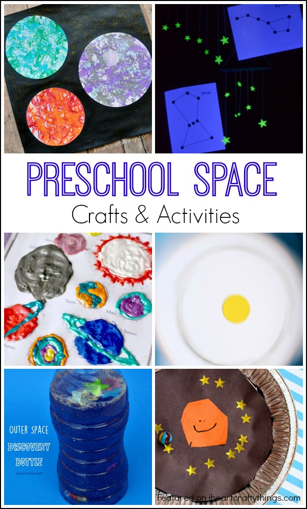 Follow these simple guidelines to get your home equipped with solar power. Preschool Space Crafts And Activities I Heart Crafty Things