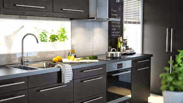 Zupełnie nowe Meble do kuchni: Grafika w kuchni na ścianie DI79