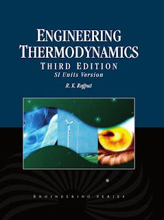 Download Engineering Thermodynamics R K RAJPUT PDF BOOK