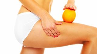 Comment enlever la cellulite : Le vinaigre de cidre pour éliminer la peau d'orange