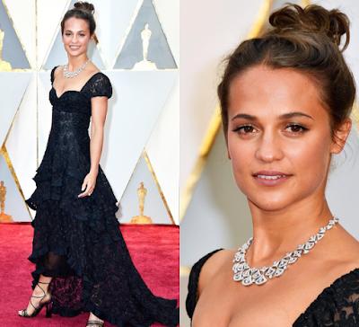 Looks do Oscar 2017