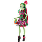 Monster High Venus McFlytrap Party Ghouls Doll