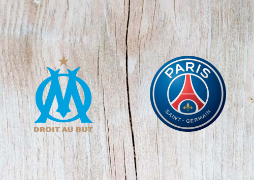 Marseille vs Paris Saint Germain Full Match & Highlights 28 October 2018