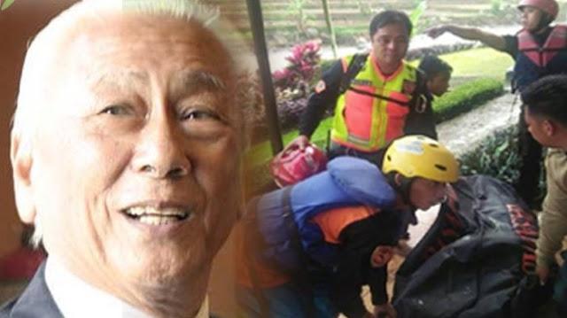 Kematian Tragis Bos Matahari Di Ciliwung Masih Misterius, Polisi Diminta...