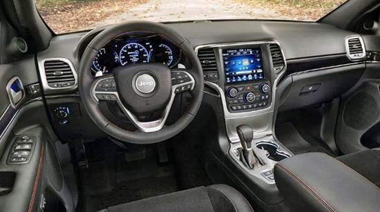 2017 Jeep Cherokee Sport Reliability
