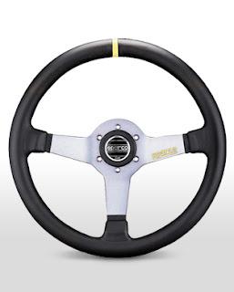 Fungsi dan Macam macam Roda Kemudi (Steering Wheel)