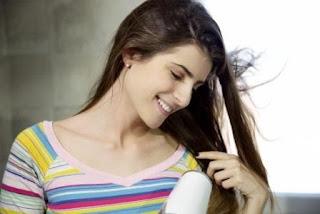 Tips Cara Cepat Mengatasi Rambut Rontok Secara Ampuh dan Alami