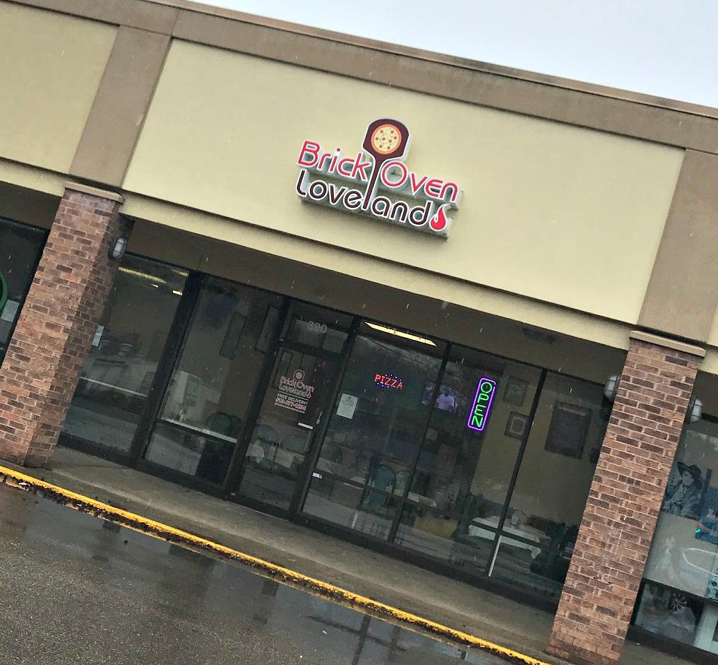 Restaurant L Cincinnati Menu