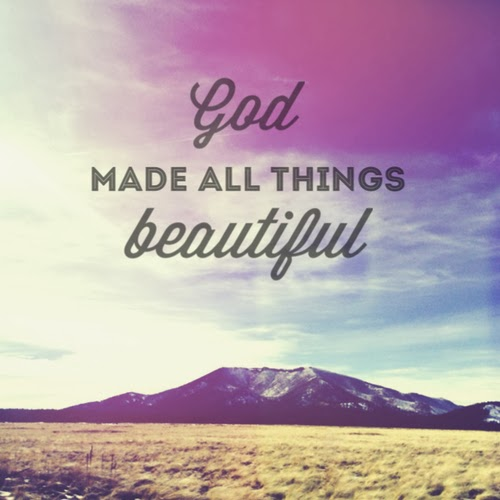Fall Of Quotations Wallpapers God Made All Things Beautiful Saying Pictures