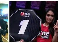 Petarung Berhijab Segera Bertarung di One Pride Season 3