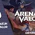 Cara Bind Akun Arena of Valor (AOV) Terbaru 2018