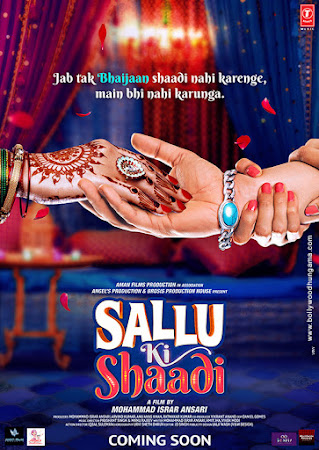 Sallu Ki Shaadi (2017) Movie Poster