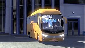 Marcopolo Paradiso G7 1200 bus