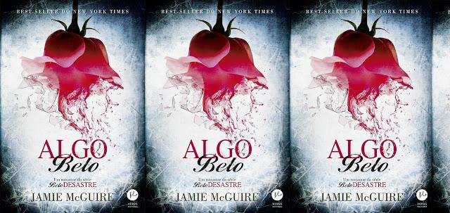 Algo Belo | Jamie McGuire @
