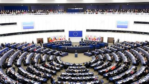 «Χαστούκι» στην Τουρκία από το Ευρωκοινοβούλιο: Σταματήστε τις ενταξιακές διαπραγματεύσεις με την Άγκυρα