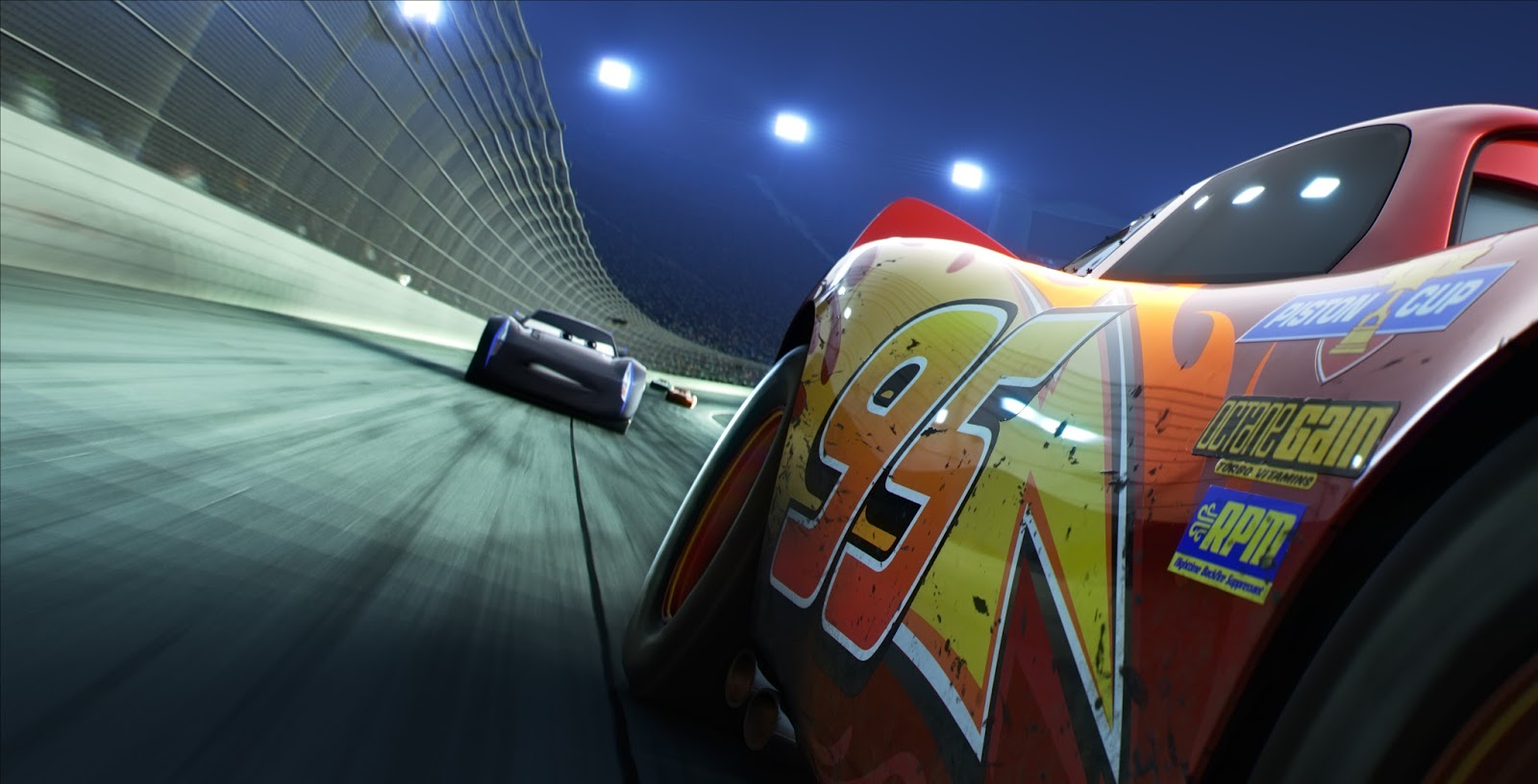 Heart Pounding Cars 3 Teaser Trailer Released Could This Be Our First