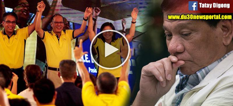 ALARMING: LP Plans To Impeach Presidente Duterte