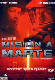 Misión a Marte (2000) Pelicula Online Español hd