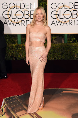 Kate Hudson Golden Globes 2016
