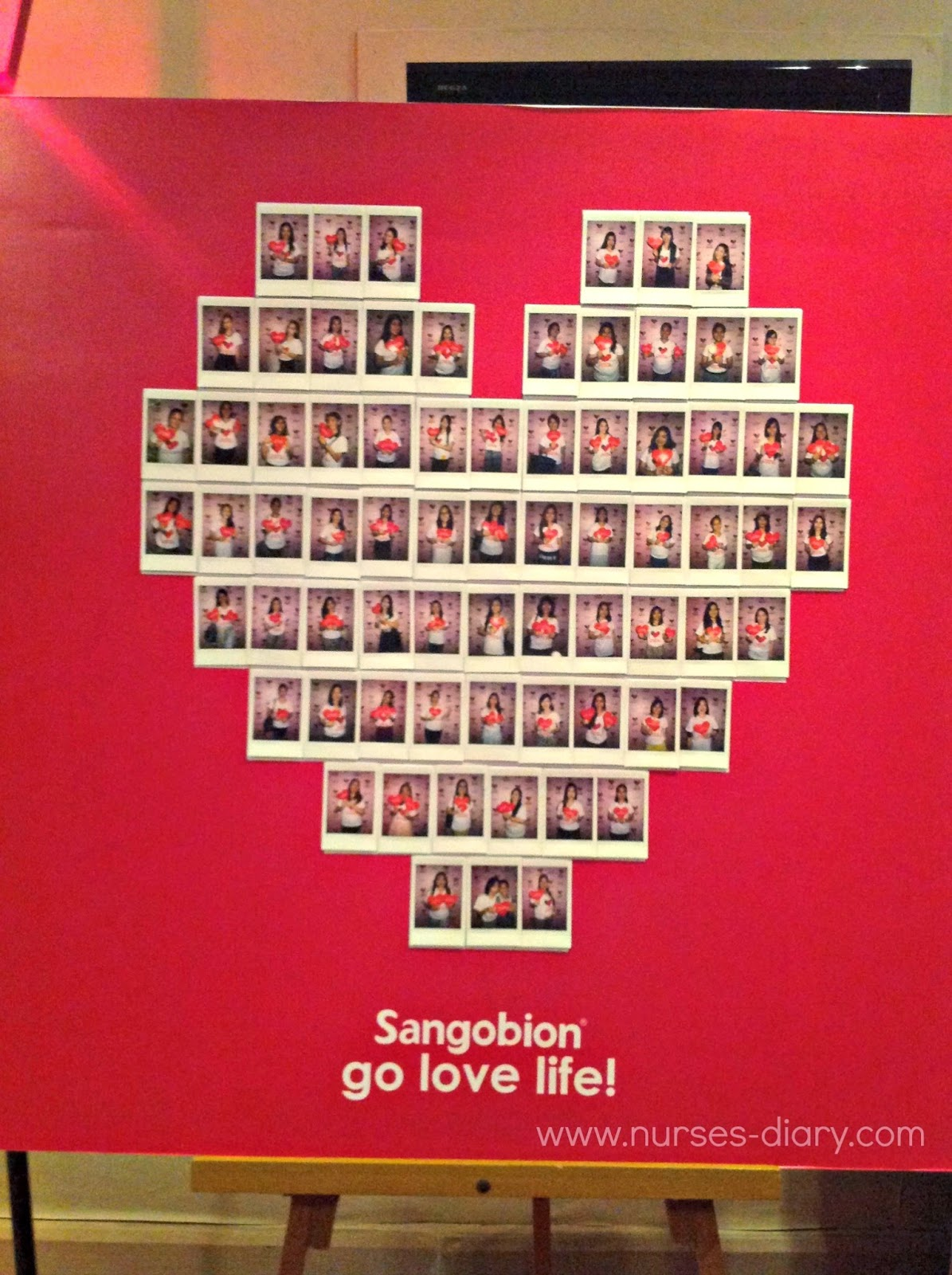 Sangobion's Go Love Life Makeover Event And A Chance to Win A Shopping Spree + Giveaway