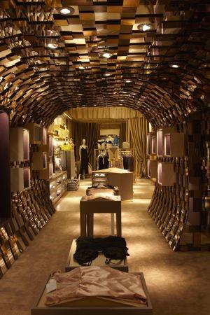 fefaa1c55 Tanto Melhor  Hope Lingerie inaugura loja conceito no Shopping ...