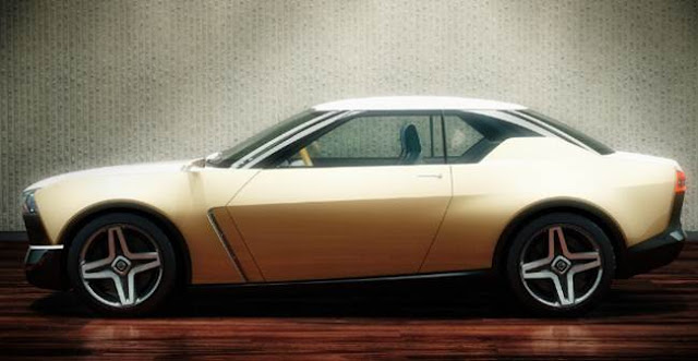 2018 Nissan IDX Release Date and Price
