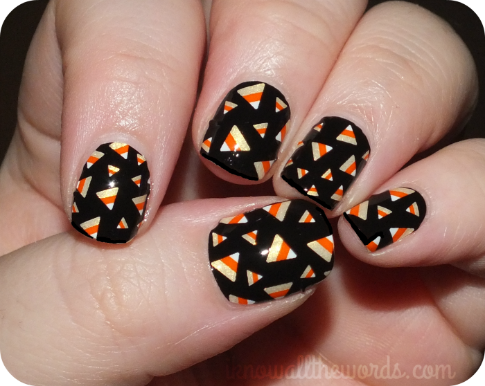 Halloween Notd Crazy For Candy I Know All The Words