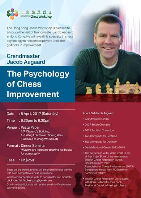 Grandmaster Preparation – Hong Kong and Kuala Lumpur