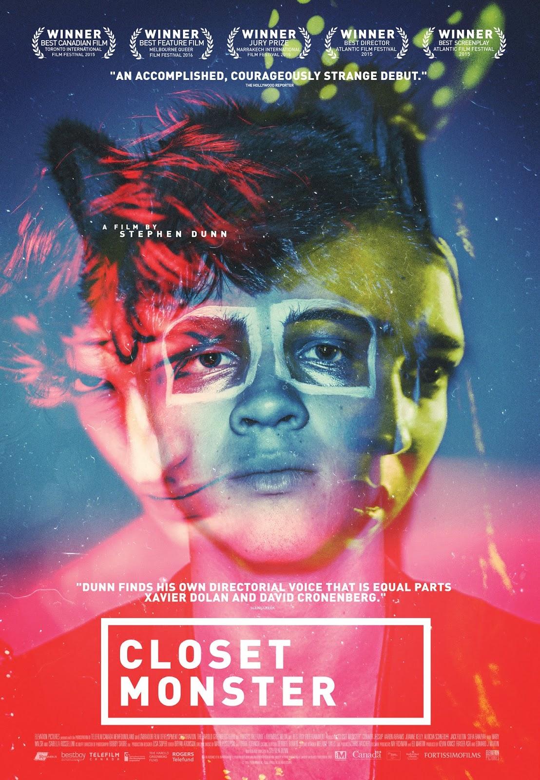 Closet Monster (2016)
