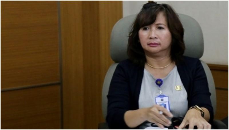 Ratna Diah Kurniati dicopot dari Kepala Dinas Pertamanan DKI Jakarta