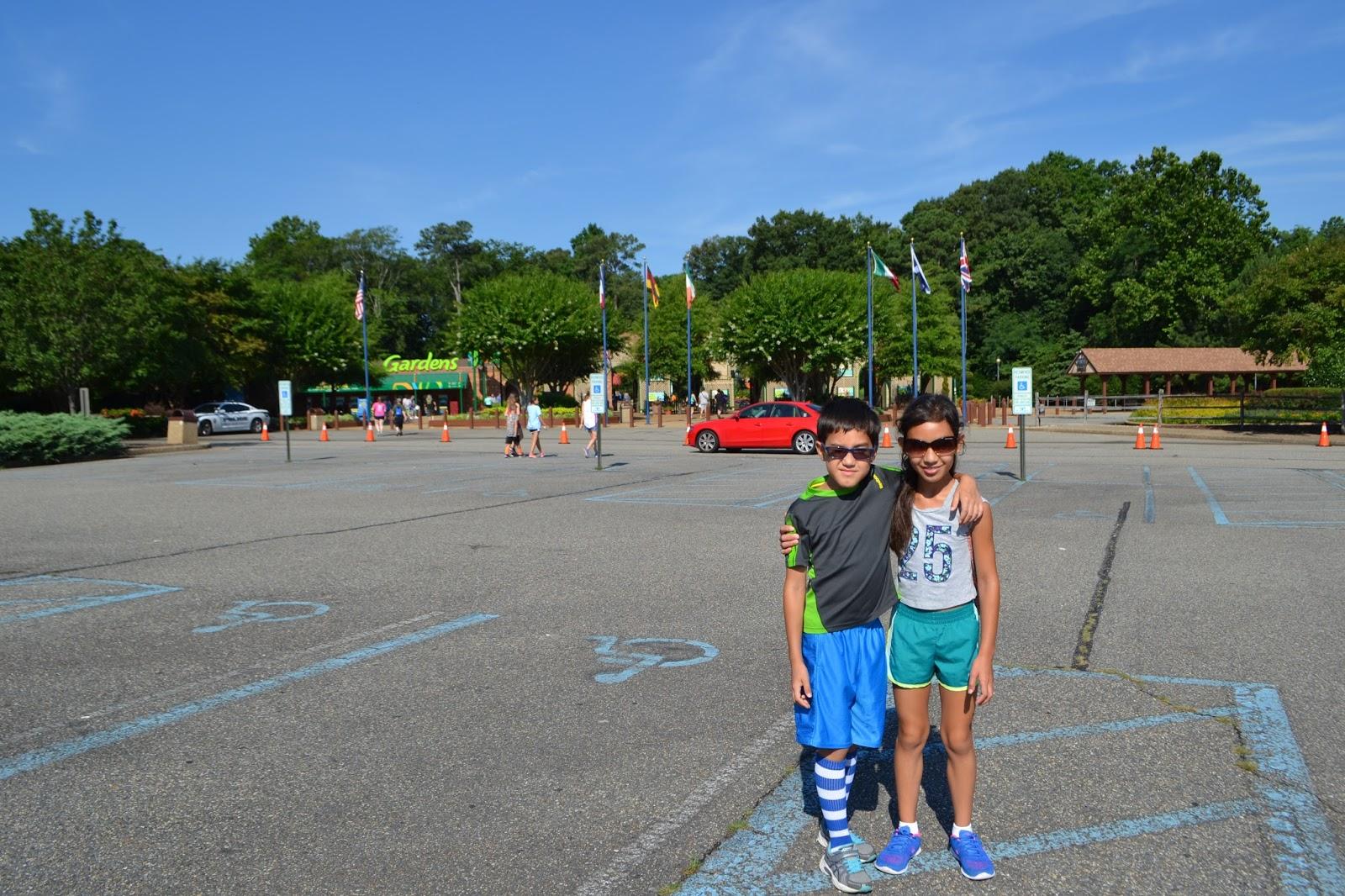 Busch Gardens Part 1 Blogcatalog