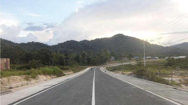 Netizen Tanya, Benarkan Malaysia Kembali Acak-acak Kedaulatan Indonesia, Mencaplok 50 Km Perbatasan di Kalimantan, Jawaban TNI AU....