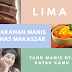 Lima makanan khas bugis makassar yang manisnya kayak kamu
