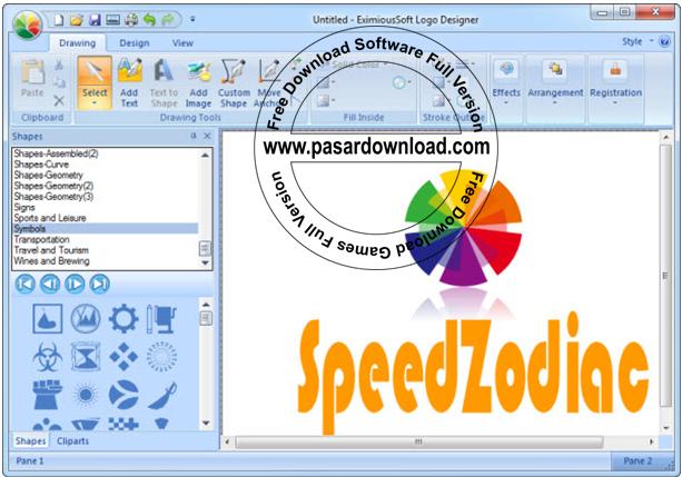 JetA Logo Creator  Free Logo Software  Jeta Designer