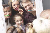 Flossing with Braces John A Gerling DDS MSD McAllen TX