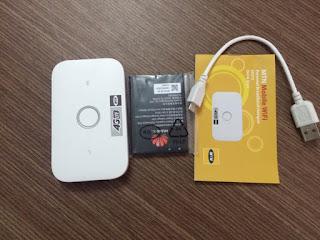 HCMC] - Bộ phát wifi di động 3G 4G Huawei, Netgear, Tplink   Page 2