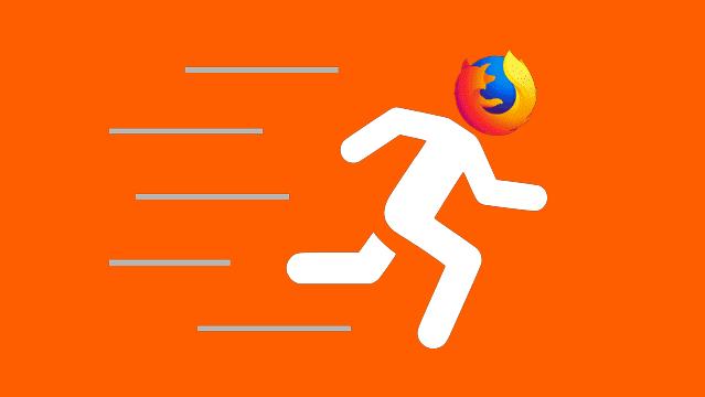 إليكم 5 خطوات لتسريع متصفح فايرفوكس كوانتوم Firefox Quantum