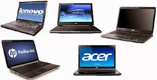 12 Daftar Harga Laptop Termurah dan Terbaru Semua Merek