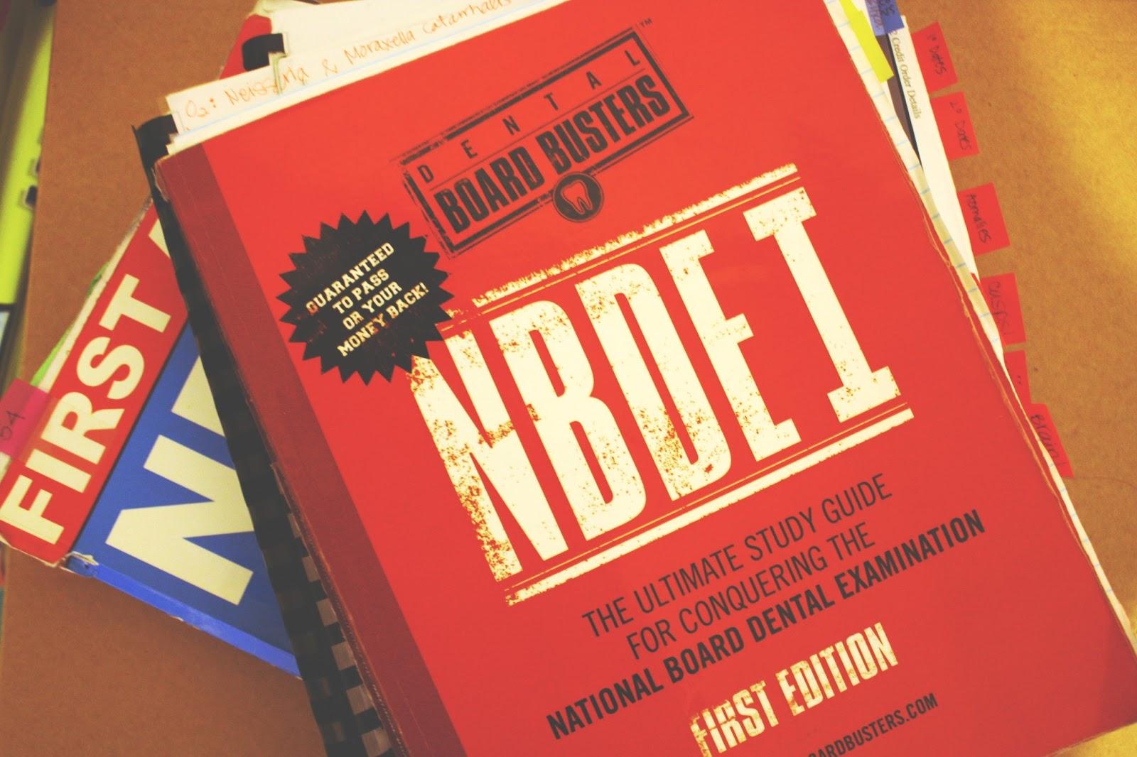 Nbde Books Pdf