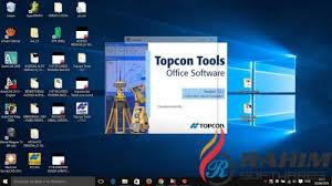 Software Topcon Link